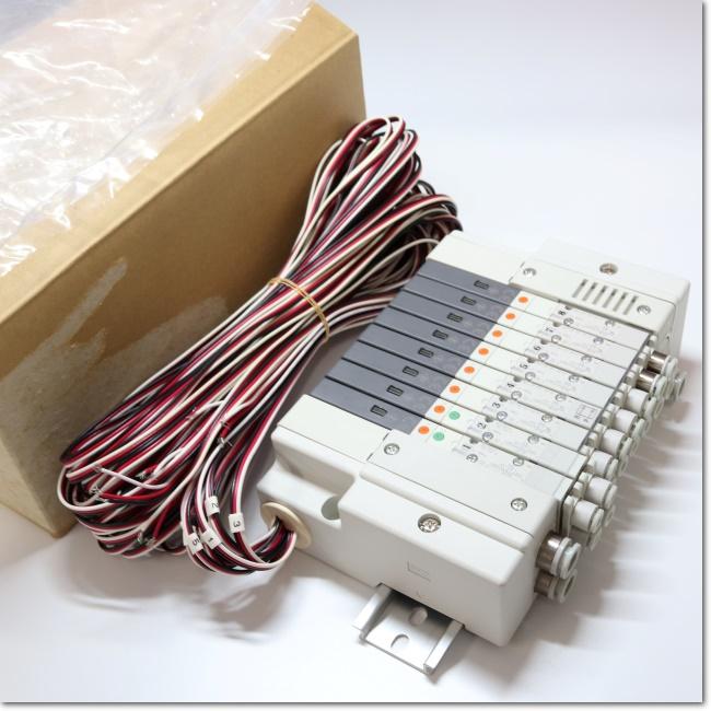 Hydraulics, Pneumatics, Pumps & Plumbing Business & Industrial Cheap Sale Smc Sy3340-5loz-q 5 Port Solenoid Valve