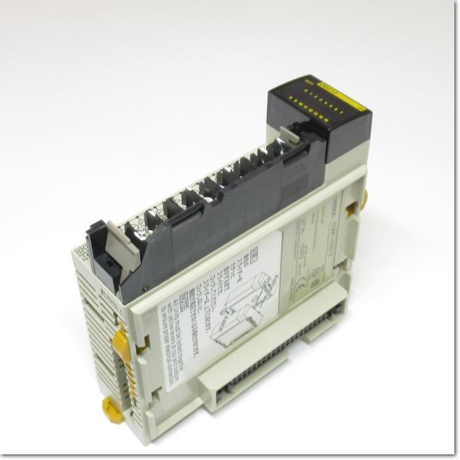 Omron CQM1-OD212 Output Unit